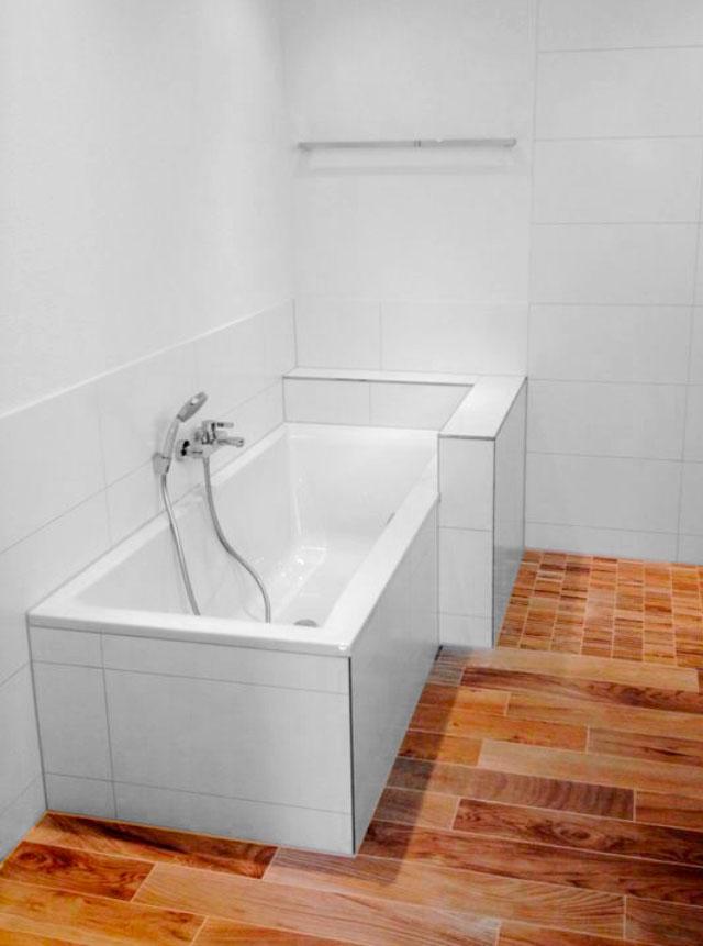 Badezimmer, Kreuzlingen