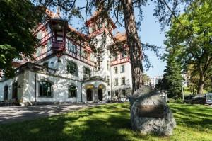 Hotel Militärkantine